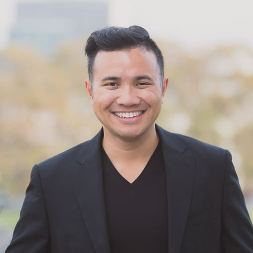 David Dat Nguyen | CXO of Sonix