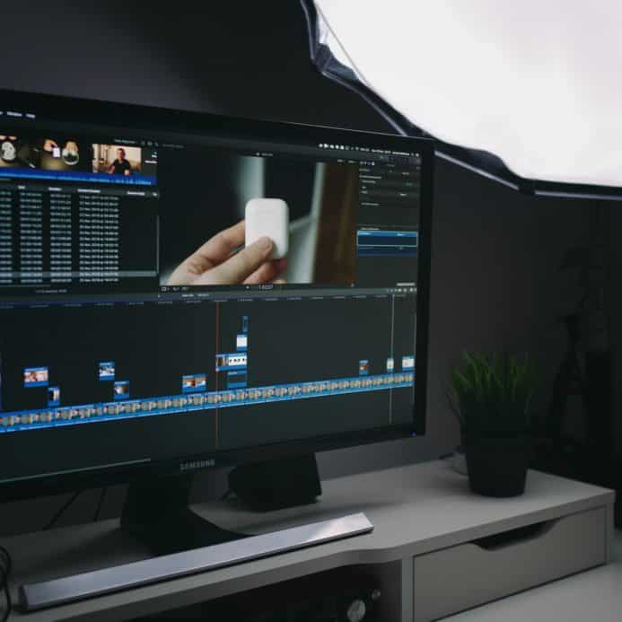 How to add captions to Final Cut Pro